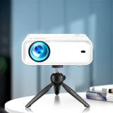 Shenzhen 720p HD LCD Multimedia LED Smart Mobile Home Theater Mini Video Projector