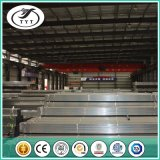 GB, BS, ASTM Galvanized Steel Tube Square