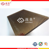 Pyramid Lightning Sheet Polycarbonate Solid Roofing Sheet (YM-PCHS-02)