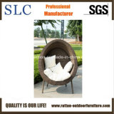 Egg Chair/Egg Lounge/Rattan Egg Lounge/Wicker Sun Lounge (SC-FT020)