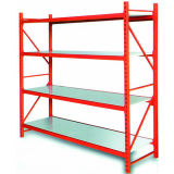 Cheap Heavy Duty Metal Pallet Racking Warehouse Steel Storage Rack