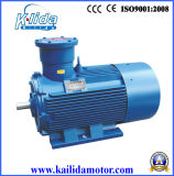 Yb3 Series Explosion-Proof Electric Motor