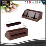 PU Leather Locker Cell Phone Charging Station (4817)