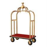 Hotel Luggage Baggage Service Cart, Luggage Trolley (HC-6)