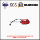 High Precision Customized Plastic Injection Tail Lamp