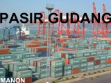 Reliable Shipping Agent From Shanghai to Pasir Gudang