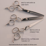 Professional Hair Cutting and Thinning Scissor Set