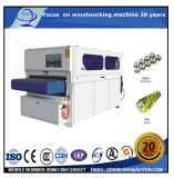 Automatic Woodworking Timber Planer Sander Grinding Machine / Wood Working Machines and Tools/ Surface Grinding Machine