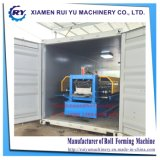 Straight Tapered Standing Seam Roofing Roll Forming Machine