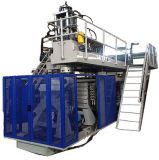 300L PP HDPE Reasonable Price Automatic Extrusion Plastic Jerrycan Blowing Molding Moulding Making Machine