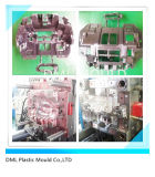 Plastic Automotive Part Injection Mould and Molding
