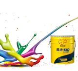 Paint Spray Method Acrylic Liquid Interior Paint Coatings