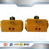 Double Acting Good Price Pneumatic Actuator