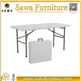 Hot Sale High Quality Plastic Folding Table Outdoor Indoor