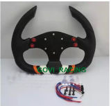 13inch 320mm Universal Car Steering Wheels for Racing
