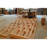 Modern Hotel Bedroom Furniture Sets with Wilsonart HPL Finish (S-38)
