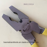 """8""""American Type Combination Pliers with Heavy Loaded End"""