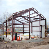 Standard Steel Structure Building Design Drawing Light Steel Frame Roof Truss