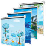 New Design Printing Roller Blinds for Home Decoration