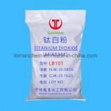 Wholesale From China Titanium Dioxide Paste for Painting, Rubber, Battery Lb101