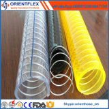 Anti-Chemical PVC Steel Wire Reinforced Hose