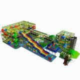 Cheer Amusement Jungle Theme Indoor Playground Amusement Park