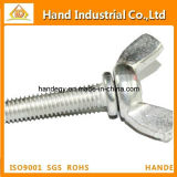 Stainless Steel Wing Screw DIN316
