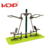 Anti-Fade Commercial Outdoor Adult Fitness Equipment