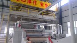 PP Double Die Spunbonded Nonwoven Machine (046)