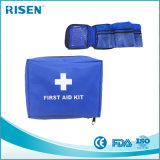 Nylon Emergency Survival First Aid Kit Bag Kit School