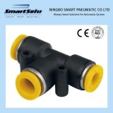 100% Tested High Quality Pneumatic Connecting Fittings