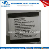 Wholesale Cell Phone Li-ion Battery for Doppio DPF500 3.8V