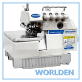 Wd-747 Four-Thread Overlock Industrial Sewing Machine