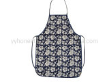 Cooking Polyester Cotton Kitchen Apron 2018