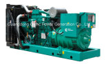 1375kVA Diesel Generator Electrical Power for Hotel Used