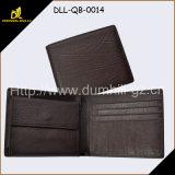RFID Blocking Leather Men Wallet with Card Holder Wallet