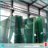 Excellent Glass 19mm Clear Float Tempered Toughened Glass Price