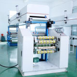 Water Heating Temperature Control Adhesive Tape Coating Machine