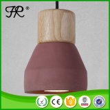 New Style Hotsell Concrete Braid Rope Pendant Light