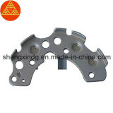 Stamping Pressing Punching Metal Hardware Aluminium Aluminum Parts Accessories Fittings Mountings Armature Sx366