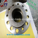 Auto Part Steel Wheel Hub