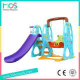 Big Discount Indoor Slide Set with Swing for Sale (HBS17024D)