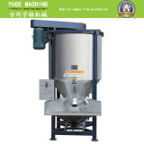 Industrial Plastic Drying Vertical Color Mixer