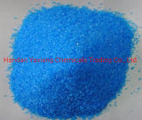Copper Sulphate Pentahydrate 98% and 96% for Agriculture Use and Industry Use Factory Price
