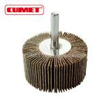 Flap Wheels Aluminum Oxide Sanding Disc 120 Grit