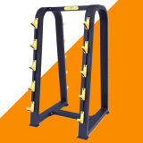 Different Size Barbell Rack Gym Fitness Equipment