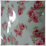 Polyester Oxford Fabric with PEVA Coating