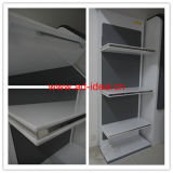 Wooden Display Shelf, LED Display Stand