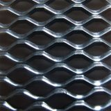 Aluminum Decorative Expanded Metal