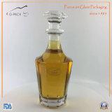 700ml Super Flint Glass Bottles for Spirits Packing